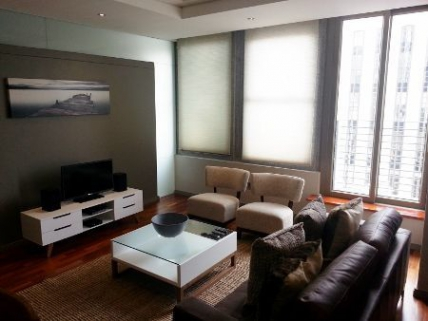 Cape Town Self Catering Accommodation - Bernard