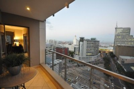 Cape Town Self Catering Accommodation - Dino