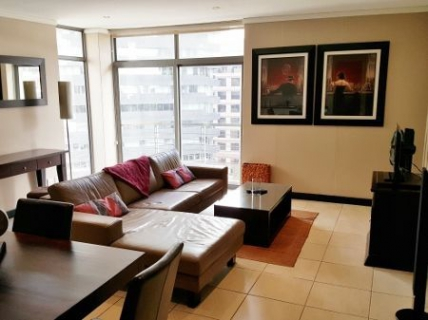 Cape Town Holiday Rental - Kirsten