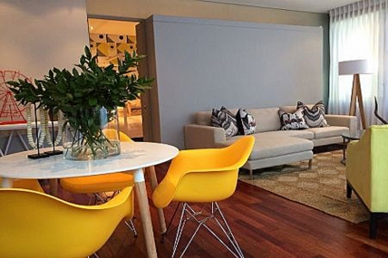 Cape Town Self Catering Accommodation - Caspar