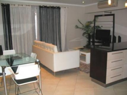 Cape Town Self Catering Accommodation - Chrizanda