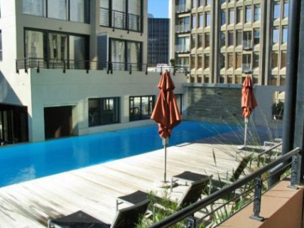 Cape Town Self Catering Accommodation - Elton