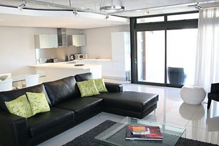 Cape Town Holiday Rental - Clark