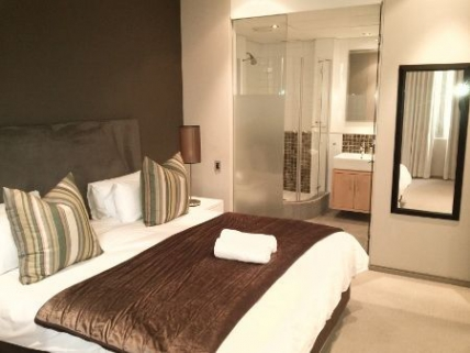 Cape Town Self Catering Accommodation - Gerhard