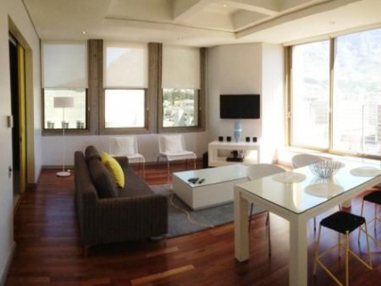 Cape Town Holiday Rentals - Patrick