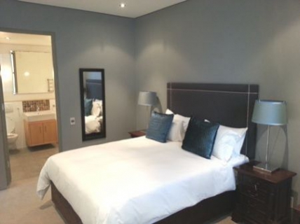Cape Town Self Catering Accommodation - Stormi