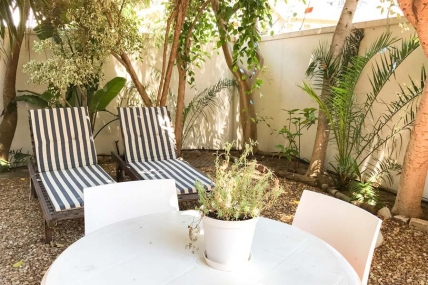 Sea Point Self Catering - Sunshine Letting