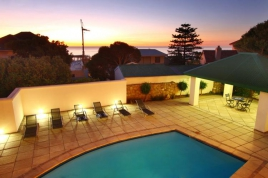 Camps Bay Accommodation - Merridew
