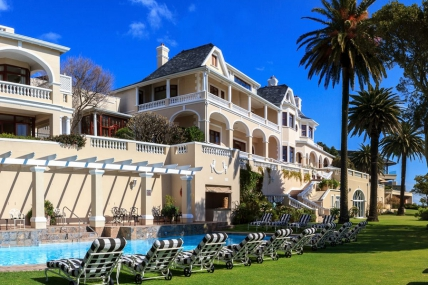 Cape Town Holiday Rentals - Ellerman House