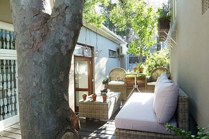 Cape Town Holiday Rentals - 4 on Highworth