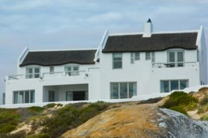 Cape Town Holiday Rentals - As It Is In Heaven