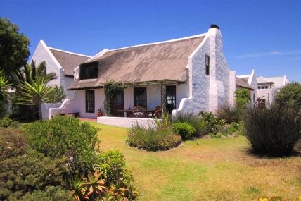 Cape Town Holiday Rental - Aqua Blue