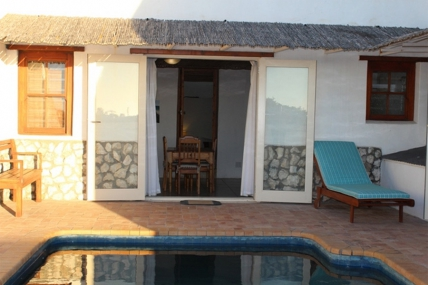 Cape Town Holiday Rentals - Bo Sig 1