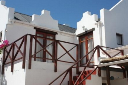 Cape Town Holiday Rentals - Ceoleen