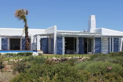 Cape Town Holiday Rentals - Djis Tjil