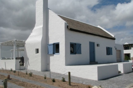 Cape Town Holiday Rentals - Harmonie 1