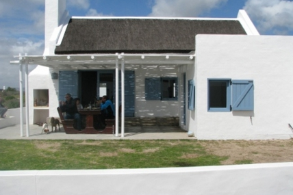 Cape Town Holiday Rentals - Harmonie 2
