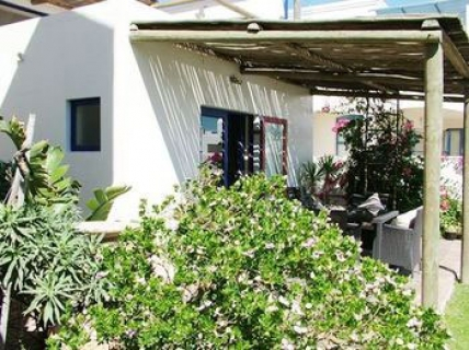 Cape Town Holiday Rentals - Paradise Beach Tranquility