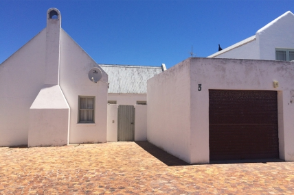 Cape Town Holiday Rentals - In Betwix