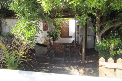 Cape Town Holiday Rentals - Komyntjie 1
