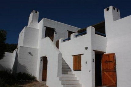 Cape Town Holiday Rentals - Komyntjie 2