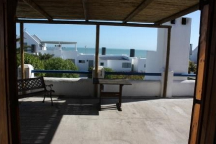 Cape Town Holiday Rentals - Komyntjie 3