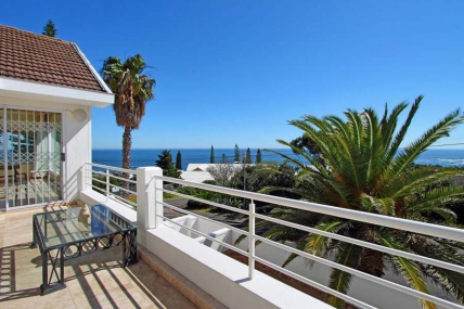 Camps Bay Self Catering – Atlantic Pearl