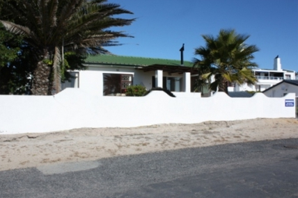 Cape Town Holiday Rentals - Khayanoster