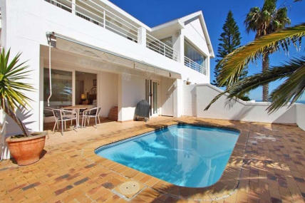 Camps Bay Self Catering – Atlantic Six