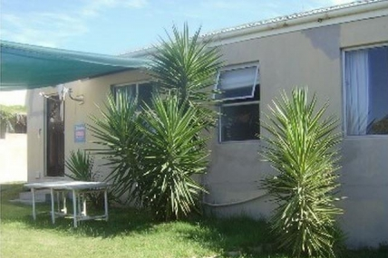 Cape Town Holiday Rentals - Myburgh Retreat
