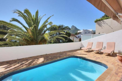 Camps Bay Self Catering – Ingleside Apartment