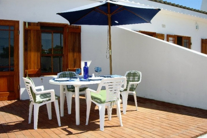 Cape Town Holiday Rentals - Pharos 2