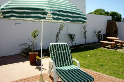 Cape Town Holiday Rentals - Pharos 3