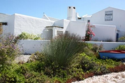 Cape Town Holiday Rentals - Phoenix 2