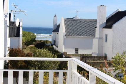 Cape Town Holiday Rentals - Phoenix 3