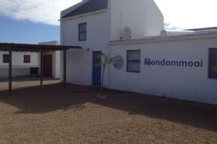 Cape Town Holiday Rentals - Rondommooi A