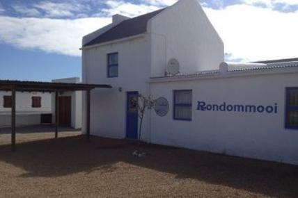 Cape Town Holiday Rentals - Rondommooi B