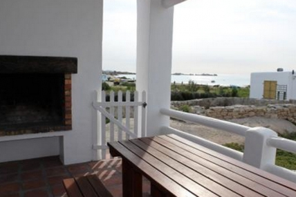 Cape Town Holiday Rentals - Vinkie