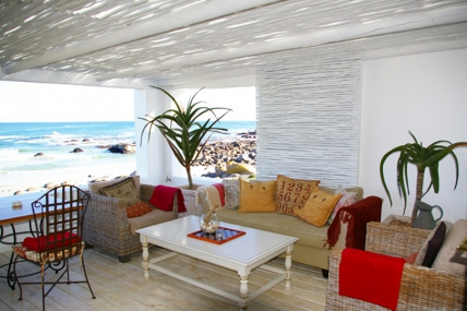 Cape Town Holiday Rentals - Paternoster Dunes Boutique Guest House