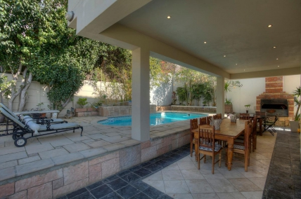 Cape Town Self Catering Accommodation - Villa Lina