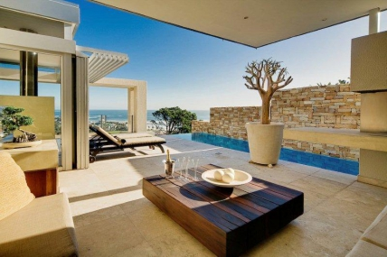 Camps Bay Self Catering – Azure