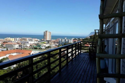 Cape Town Holiday Rentals - Bluebottle Guesthouse