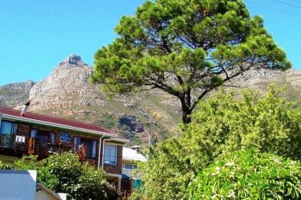 Cape Town Holiday Rentals - Villa Belladonna Guesthouse
