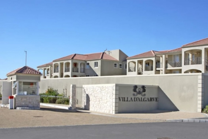 Cape Town Holiday Rental - 113 Villa Dalgarve