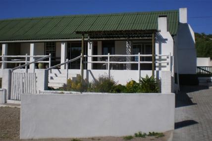 Cape Town Holiday Rentals - Koos Nap