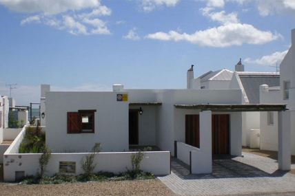 Cape Town Holiday Rentals - Kreef Nes