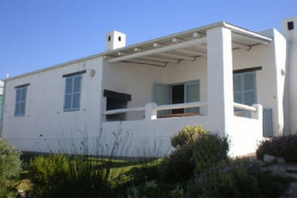 Cape Town Holiday Rentals - Lalie
