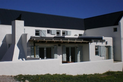 Cape Town Holiday Rentals - Le Chaim Cottage