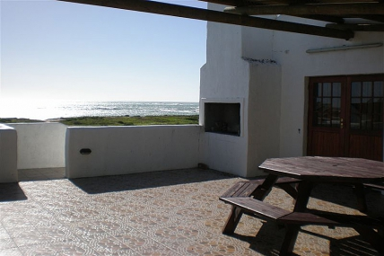 Cape Town Holiday Rentals - Logostim