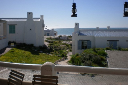 Cape Town Holiday Rentals - Malmok